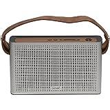 Denver BTS de 200silver Haut-parleur Bluetooth Argent