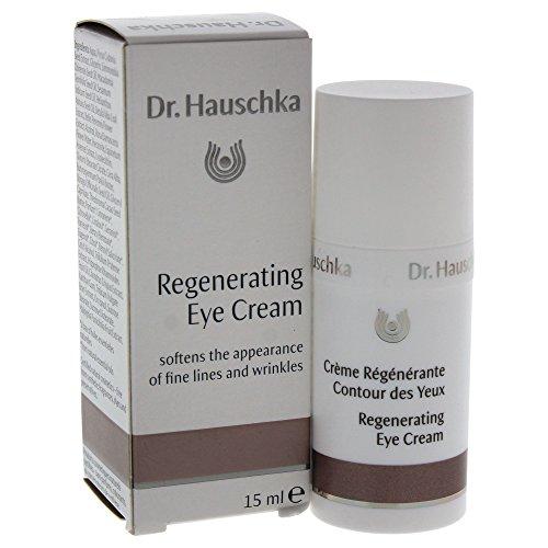 Dr. Hauschka Augenpflege (Dr.Hauschka Regenerierende Augencreme 15 ml)