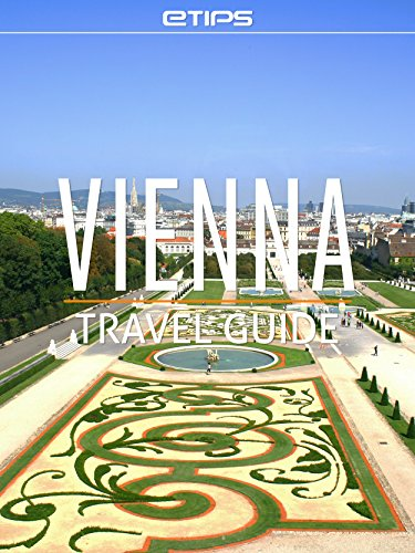 vienna-travel-guide-english-edition