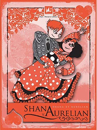 Shana y Aurelian