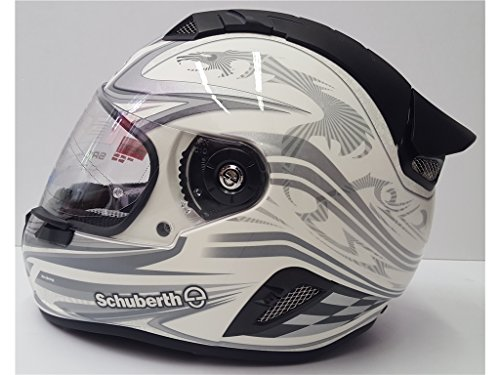 Preisvergleich Produktbild Helm Schub. SR1 Racing,  54 / 55