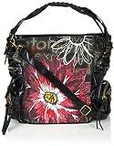 DESIGUAL 40X5032 New Bag Margarita Damen Handtasche, Schulte...