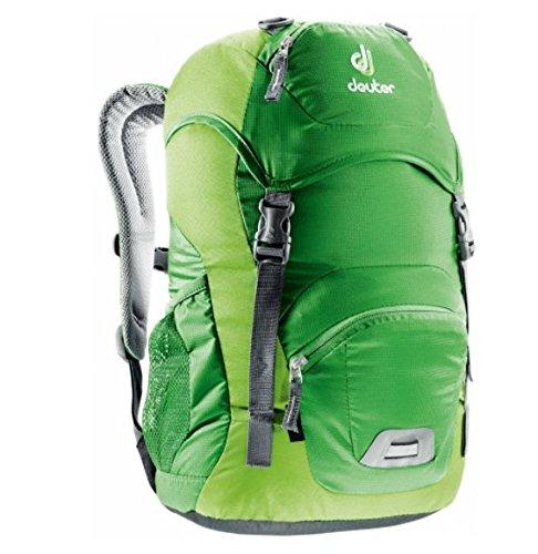 Deuter, Junior, Emerald/Kiwi, 18L, 3602922080