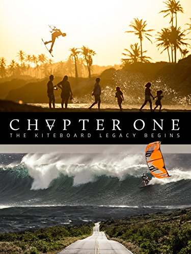 Chapter One - The Kiteboard Legacy Begins [OV]