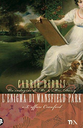 MANSFIELD PARK (Italian Edition)