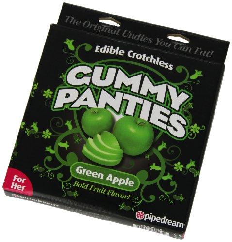Pipedream-Culotte-comestible-pour-femme-Gummy--la-pomme-verte