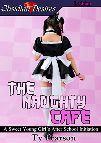 The Naughty Cafe (English Edition) (Slave Sex Asian)