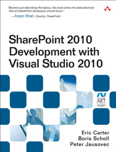 lopment with Visual Studio 2010 (Microsoft Windows Development Series) (English Edition) ()