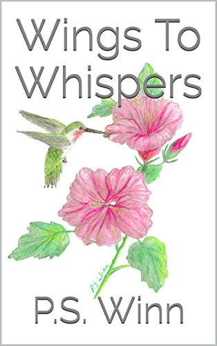 free kindle book Wings To Whispers