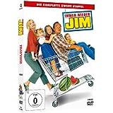 Immer wieder Jim - Die komplette zweite Staffel