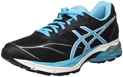 Asics Women's Gel-pulse 8 Running Shoes multicolour Size: 6 UK