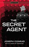 [The Secret Agent] (By (author)  Joseph Conrad , Introduction by  E. L. Doctorow) [published: August, 2015] - Introduction by  E. L. Doctorow Joseph Conrad