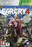 Far Cry 4 - Classics - Xbox 360