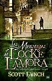 Les Mensonges de Locke Lamora: Les Salauds Gentilshommes, T1