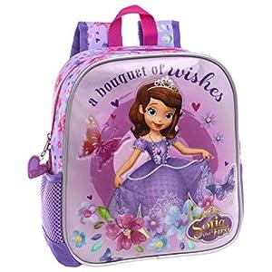 51kLdoSWzwL. SS300  - Sofía Preschool Backpack