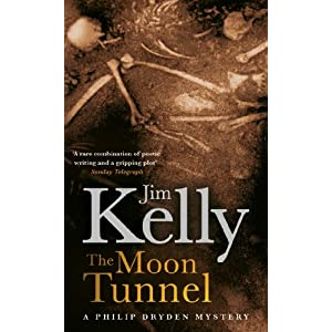 The Moon Tunnel (A Philip Dryden Mystery Book 3)