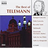 Telemann: The Best of Telemann