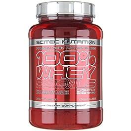 Scitec Nutrition 100% Whey Protein Professional Ls, Cioccolato – 920 g