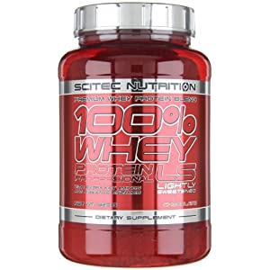 Scitec Nutrition 100% Whey Protein Professional Ls, Cioccolato - 920 g 14 spesavip