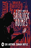 #9: The Complete Novels of Sherlock Holmes
