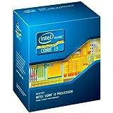 Intel BX80637I33245 Core i3-3245 Prozessor (3,4GHz, Sockel 1155, 3MB Cache, 55 Watt)