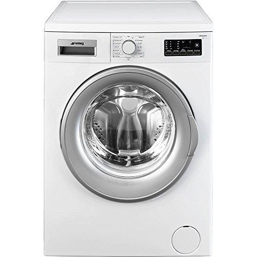Smeg LBW362PCIT Libera installazione Carica frontale 6kg 1200Giri/min A+++ Bianco lavatrice