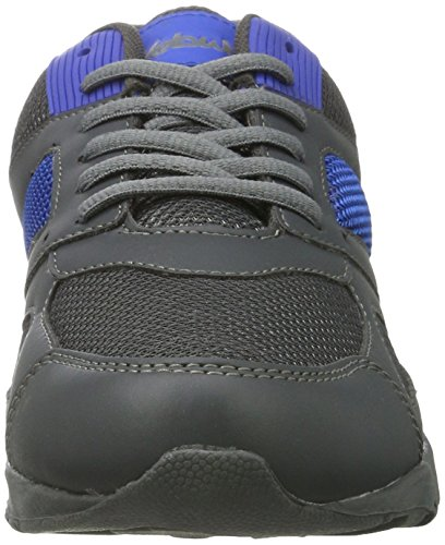 Nebulus Herren Cooler Sneaker Grau (Antra)