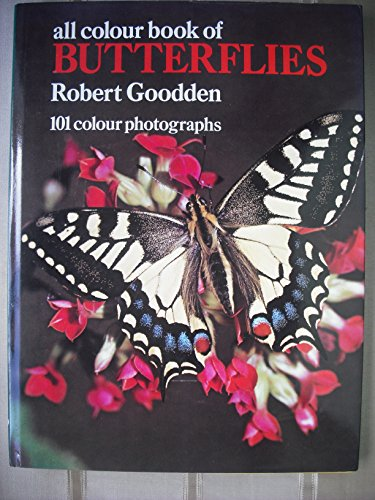 butterflies-all-colour-books-s