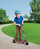 Enlarge toy image: EVO Inline Scooter (Red/Blue) -  preschool activity for young kids