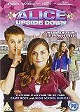 Alice Upside Down [DVD] [Reino Unido]