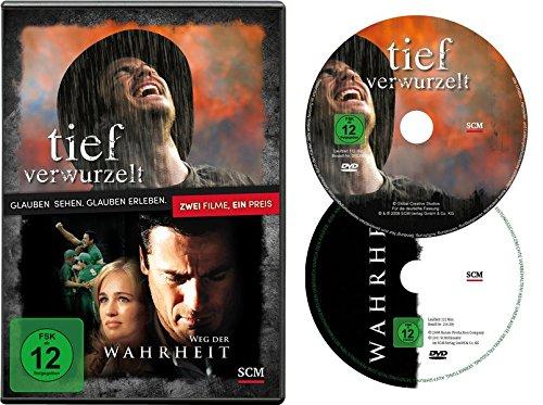 Tief Verwurzelt / Weg der Wahrheit [2 DVDs] (Theologie Der Ehe)