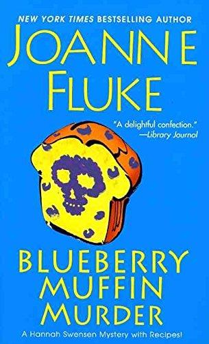[Blueberry Muffin Murder] (By (author) Joanne Fluke) [published: September, 2011] par Joanne Fluke