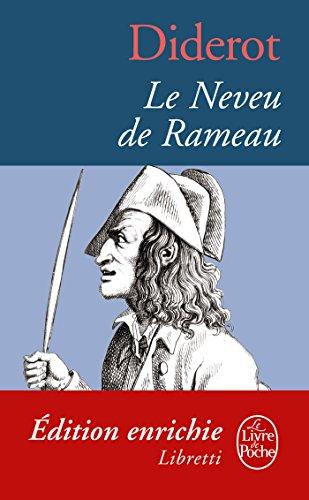 Le Neveu de Rameau (libretti t. 14997)