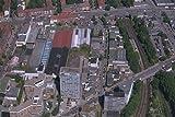 MF Matthias Friedel - Luftbildfotografie Luftbild von Wandsbeker Chaussee in Hamburg (Hamburg), aufgenommen am 30.07.99 um 12:08 Uhr, Bildnummer: 0768-15, Auflösung: 3000x2000px = 6MP - Fotoabzug 50x75cm