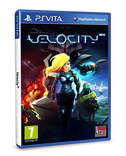 Velocity 2X: Critical Mass Edition