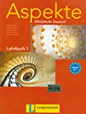 Aspekte. Lehrbuch. Per le Scuole superiori. Con DVD: 1