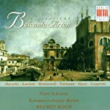 Airs italiens de Bel Canto [Import anglais]