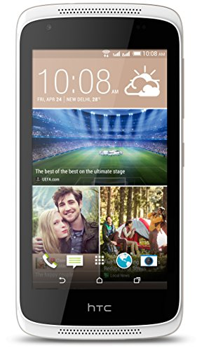 HTC Desire 326G (White Birch)