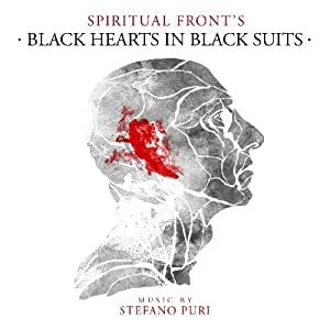 Black Hearts in Black Sui