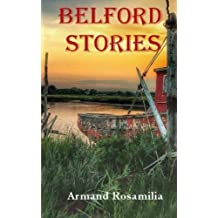 Belford Stories by Armand Rosamilia (2016-03-20)