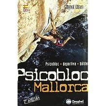 Psicobloc Mallorca: psicobloc-deportiva-búlder (Guias De Escalada)