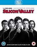 Silicon Valley - Season 1 (Blu-ray) [UK Import]