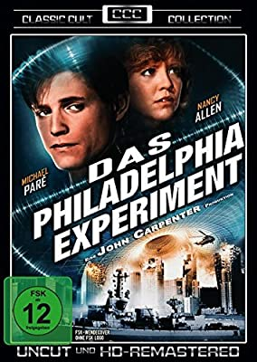 Das Philadelphia Experiment - Classic-Cult-Edition