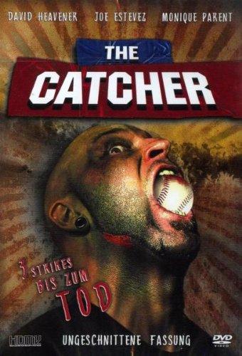 The Catcher - Drei Strikes bis zum Tod
