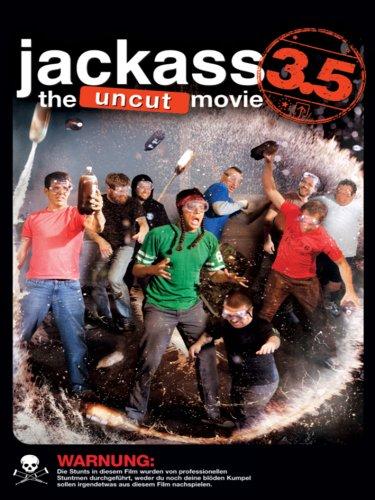 Jackass 3.5 - 3.5 Luft
