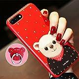 Best Chanceux Sur iPhone 4 Cases - Phone Case Coque cover, Pour iPhone 8 Plus Review