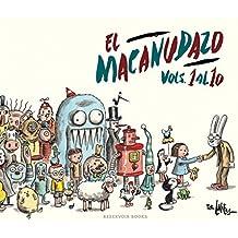 El Macanudazo 1 (RESERVOIR GRÁFICA, Band 170003)