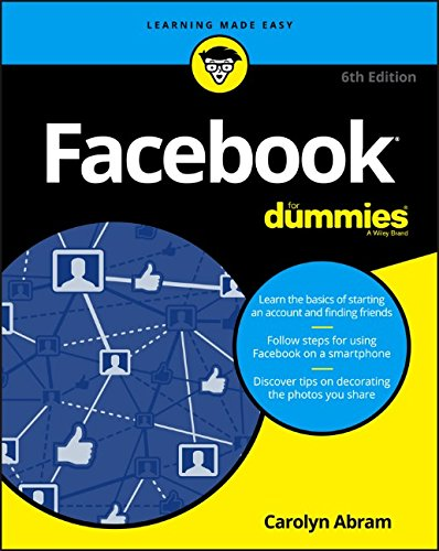 facebook-for-dummies