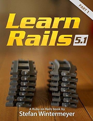 Ruby On Rails Book Pdf
