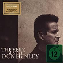Very Best of Don Henley [Import anglais]
